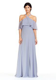 Bari Jay Bridesmaids 1829 Off the Shoulder Bridesmaid Dress