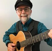 West Warwick, RI Folk Singer | Bill Zinno