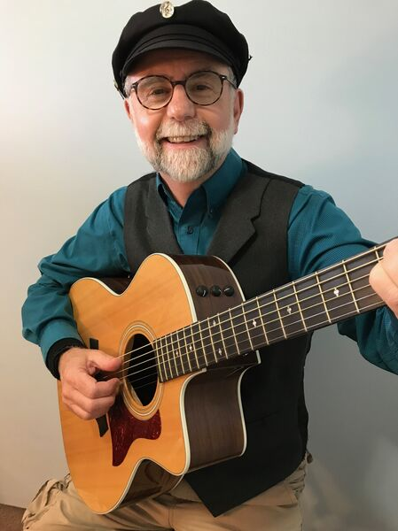 Bill Zinno - Folk Singer - West Warwick, RI