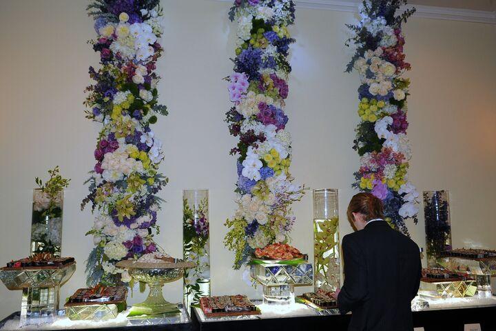 Rickey Heroman S Florists Baton Rouge La