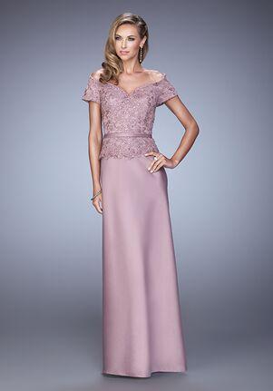 La Femme Evening 21726 Mother Of The Bride Dress