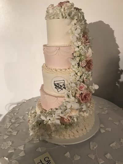 Wedding Cake Bakeries In Farmingdale Ny The Knot