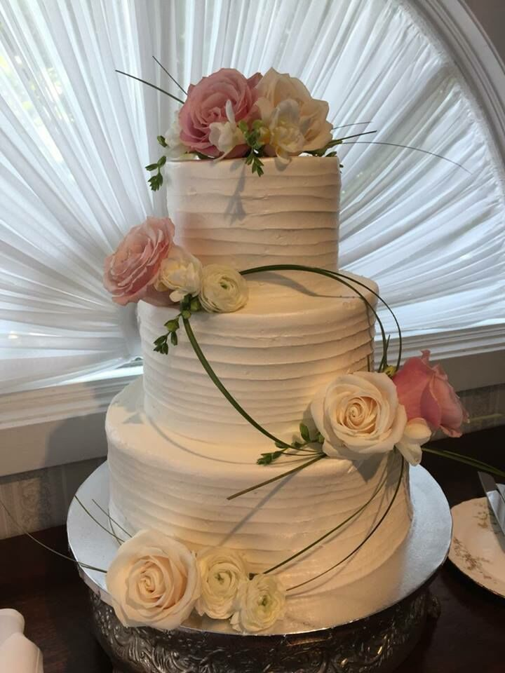 Starry Night Bakery | Wedding Cakes - Westminster, MD