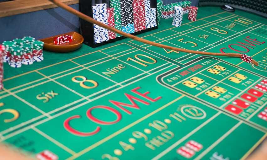Casino party themed inspiration and ideas