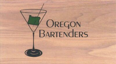 Oregon Bartenders
