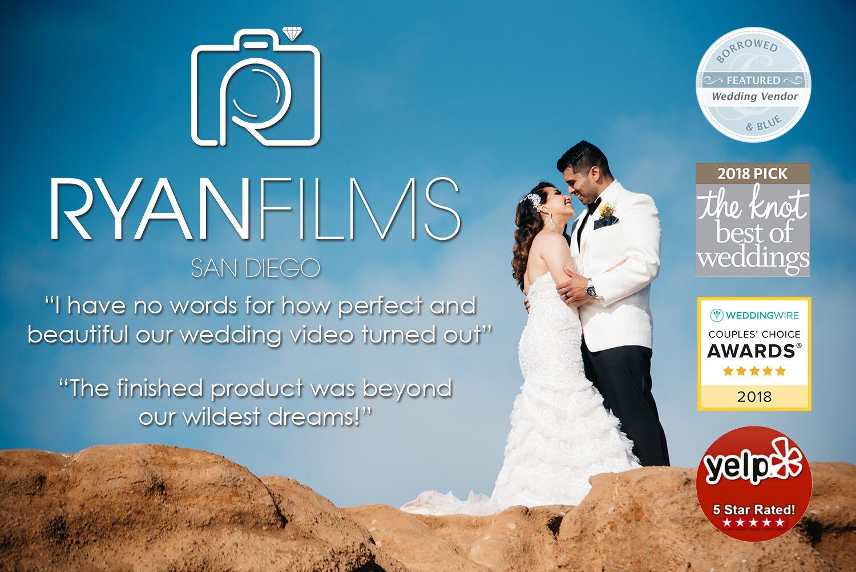 Ryan Films San Diego - San Diego, CA