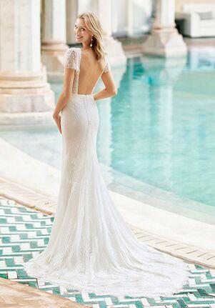 Rosa Clará Soft Riga Mermaid Wedding Dress