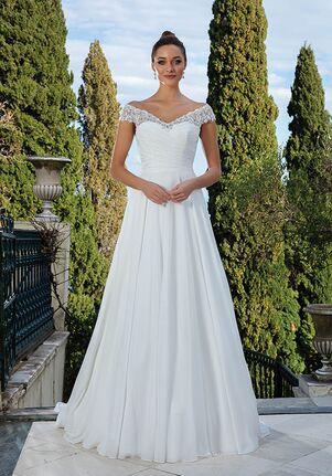 Justin Alexander 88113 A-Line Wedding Dress