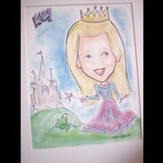 Mount Airy, MD Caricaturist | Caricature Concepts
