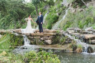 Walters Wedding Estates - San Antonio Venues