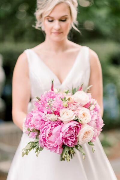 KW Wedding Flowers