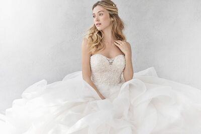 Bravo Bridals Toronto's Premier Bridal Store
