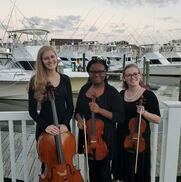 Virginia Beach, VA Chamber Music Trio | 757strings