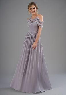 B2 Bridesmaids by Jasmine B203056 Halter Bridesmaid Dress
