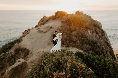 Alex Mari Destination Elopement + Wedding Photography