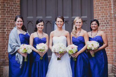 Monarch Wedding & Event Planning