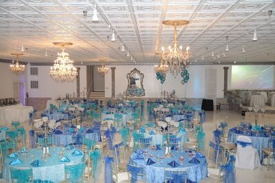 The Event Factory, Home of the Castle Ballrooms