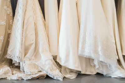 Southern Protocol Bridal is now Maddison Row South