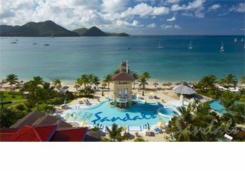 The Honeymoon Experts, a Preferred Sandals Agency