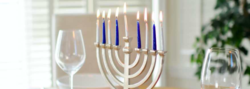 An Easy Guide to Hosting a Hanukkah Party