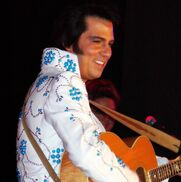 "Seattle, WA Elvis Impersonator | Danny Vernon #1 verified favorite ""Elvis"" in WA!"