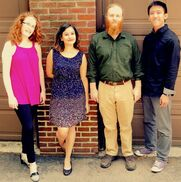 Boston, MA String Quartet | Fenway String Quartet