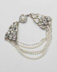 MEG Jewelry Morayke bracelet Wedding Bracelet photo
