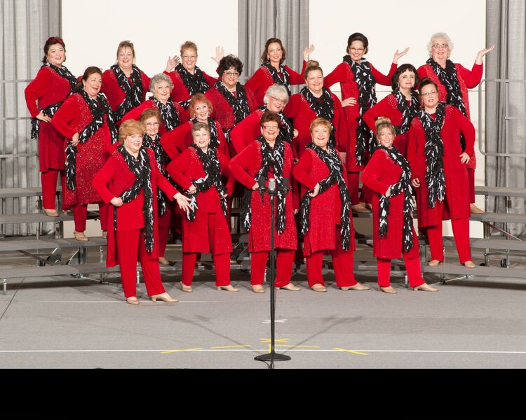 Spring Valley Chorus - A Cappella Group - Schaumburg, IL