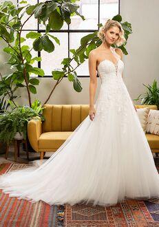 Beloved by Casablanca Bridal BL325 Miley A-Line Wedding Dress