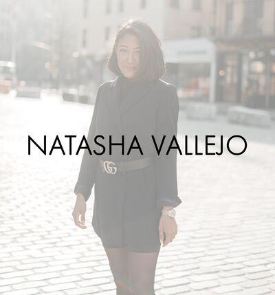 Natasha Vallejo