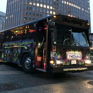 North Chelmsford, MA Party Bus | Merrimack Valley Party Bus
