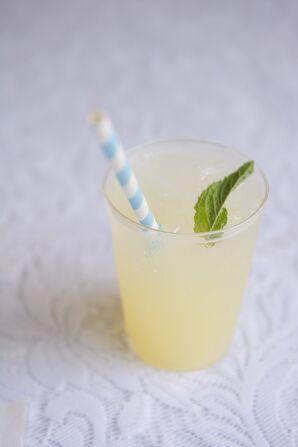 Cocktail Hour Fun Flavors Lemonade Bar