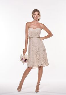 JASMINE P196011K Sweetheart Bridesmaid Dress