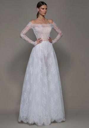 Pnina Tornai for Kleinfeld 4815 Wedding Dress