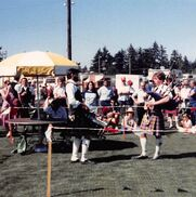 "West Linn, OR Bagpipes | ""Bagpiper Bill"""