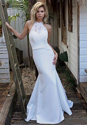 Madi Lane ML7417 | Sofi A-Line Wedding Dress