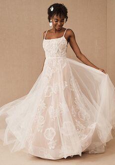 BHLDN Lizbeth Gown A-Line Wedding Dress