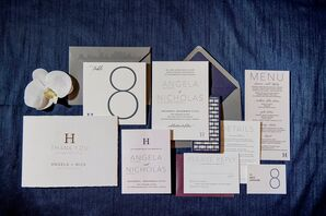 Double-H Stationery