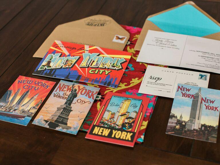 New york memorabilia