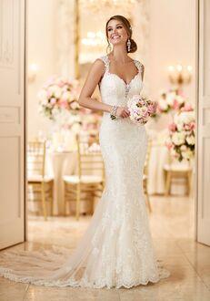 Stella York 6245 Sheath Wedding Dress