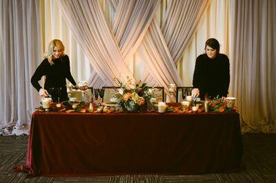 Lori Anne Weddings & Events
