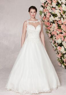 Sincerity Bridal 44116 A-Line Wedding Dress