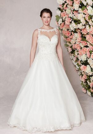 Sincerity Bridal 44116 A-Line Wedding Dress