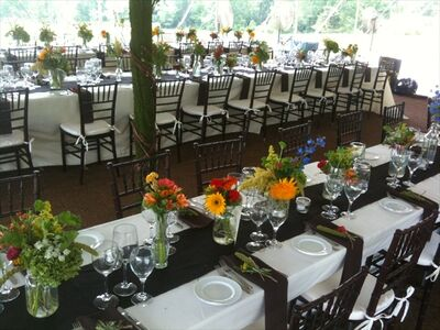 All Season Party Rentals - Redding