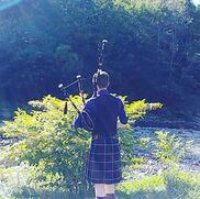 Burlington, VT Celtic Bagpipes | Matthew Brouard
