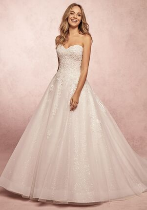 Rebecca Ingram Honor Wedding Dress