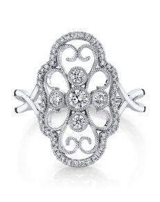 MARS Fine Jewelry MARS Jewelry 26882 Ring Wedding Ring photo