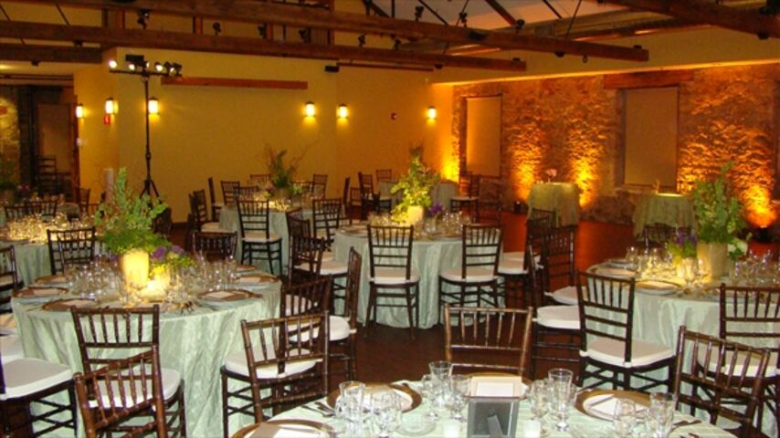 The Waypoint Event Center New Bedford Ma