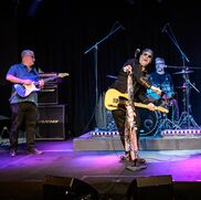 Ridgefield Park, NJ Classic Rock Band | Matt Coffy Band