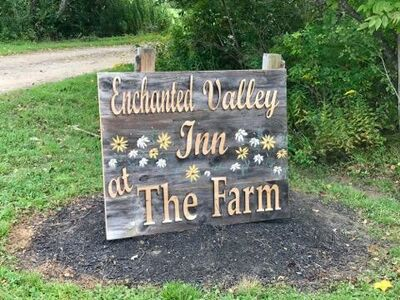 Enchanted Valley Farm